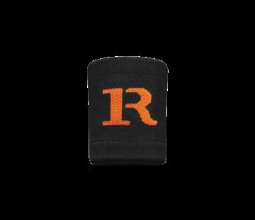 Ritual Wristband Schwarz