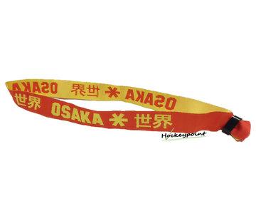 Osaka Bracelet Yellow / Orange