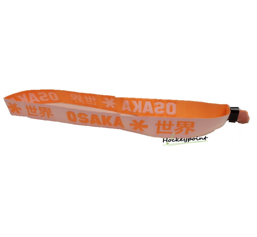 Bracelet Orange / Pink