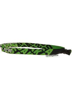 Osaka Bracelet Green / White / Black