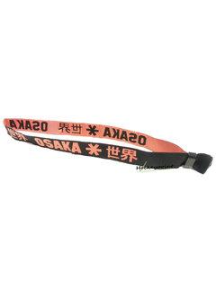 Osaka Bracelet Pink / Schwarz
