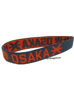 Osaka Bracelet Elastic Red / Navy