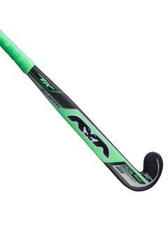 TK Maxi Junior indoor hockeystick Green/Black