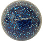 Hockey ball Extra Glitter Dark blue