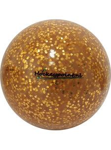 Hockeypoint Hockey ball Extra Glitter Gold