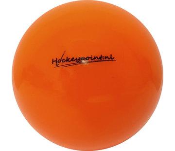 Hockeypoint Hallenhockeyball Bright Orange ( Wettkampf Qualität )