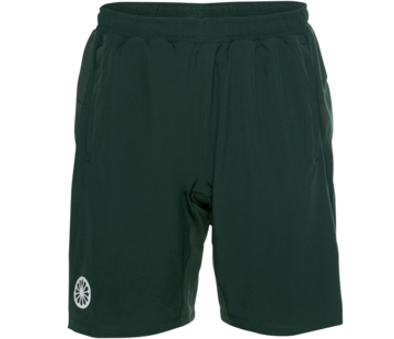 Indian Maharadja Men's tech short Dark Green