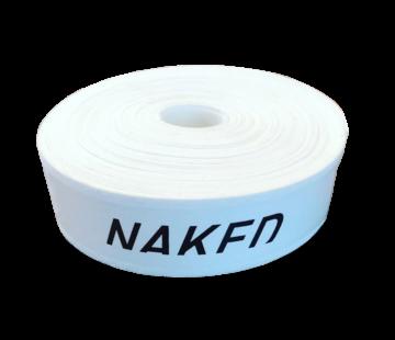Naked Feel Grip Chamois 10m White