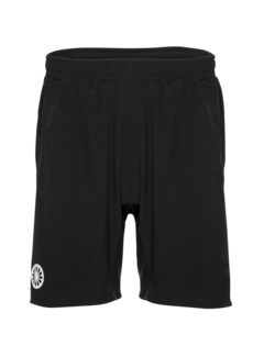 Indian Maharadja Men's tech short Zwart