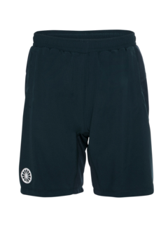 Indian Maharadja Men's tech short Navy