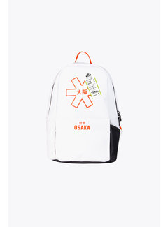 Osaka Pro Tour Compact Backpack - Rocket White