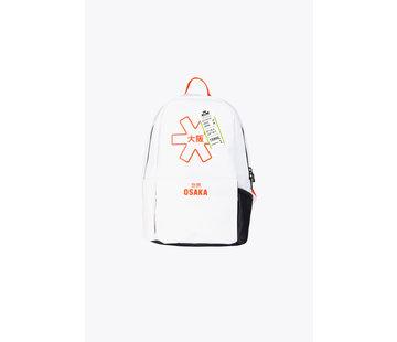 Osaka Pro Tour Compact Backpack - Rocket White