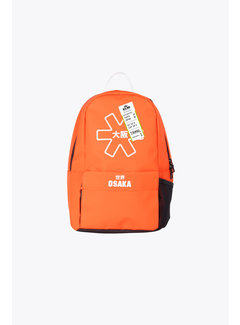 Osaka Pro Tour Compact Backpack - Flare Orange