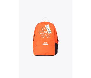 Osaka Pro Tour Compact Backpack - Flare Oranje