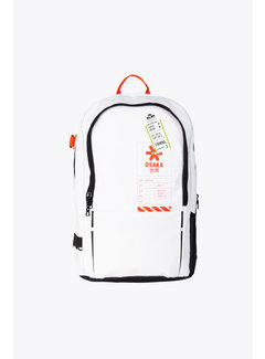 Osaka Pro Tour Large Backpack - Rocket White