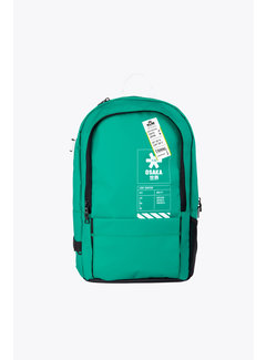 Osaka Pro Tour Large Backpack - Jade Green
