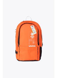 Osaka Pro Tour Large Backpack - Flare Oranje