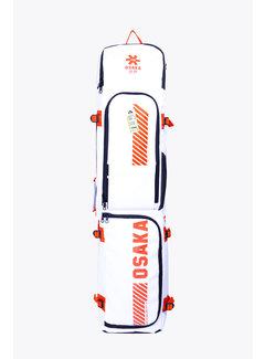Osaka Pro Tour Large Stickbag - Rocket White
