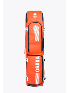 Osaka Pro Tour Large Stickbag - Flare Orange