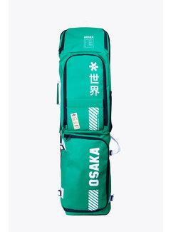 Osaka Pro Tour Modular XL Stickbag - Jade Green