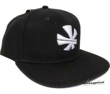 Reece Baseball Cap Black