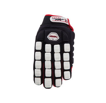 TK Total One 1.1 Indoor Glove Black/Red/White