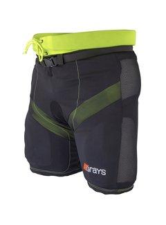 Grays Nitro Junior Padded Shorts