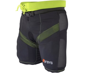 Grays Nitro Junior Padded Shorts