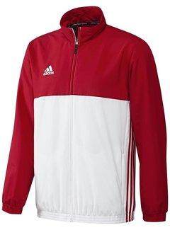 Adidas T16 'Offcourt' Team Jack Herren Rot