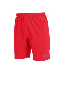 Reece Legacy Short Unisex Red