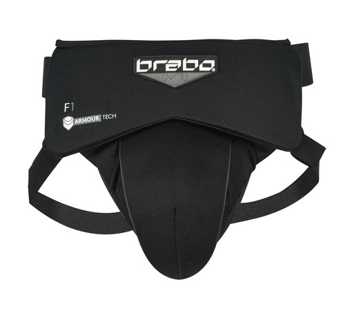 Brabo F1 Lady Abdominal Guard