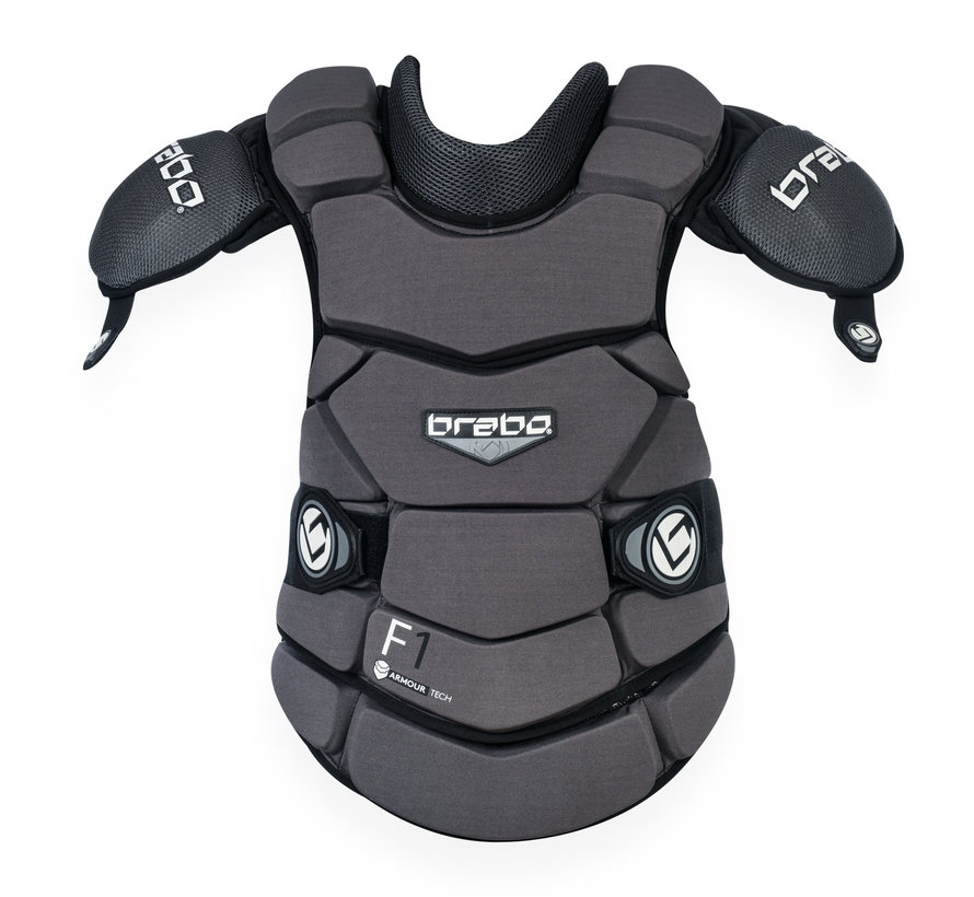 F1 Body Protector