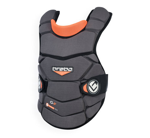 Brabo G-Force Body Protector Junior
