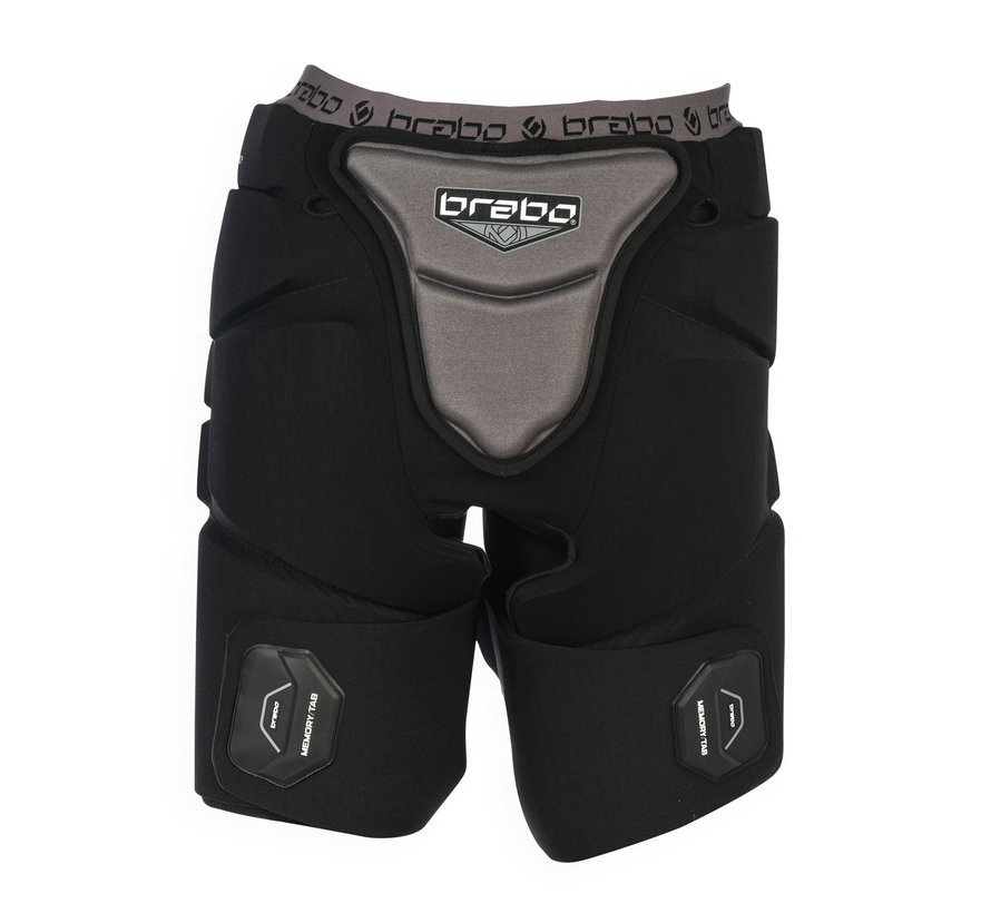 F1 Padded Pant