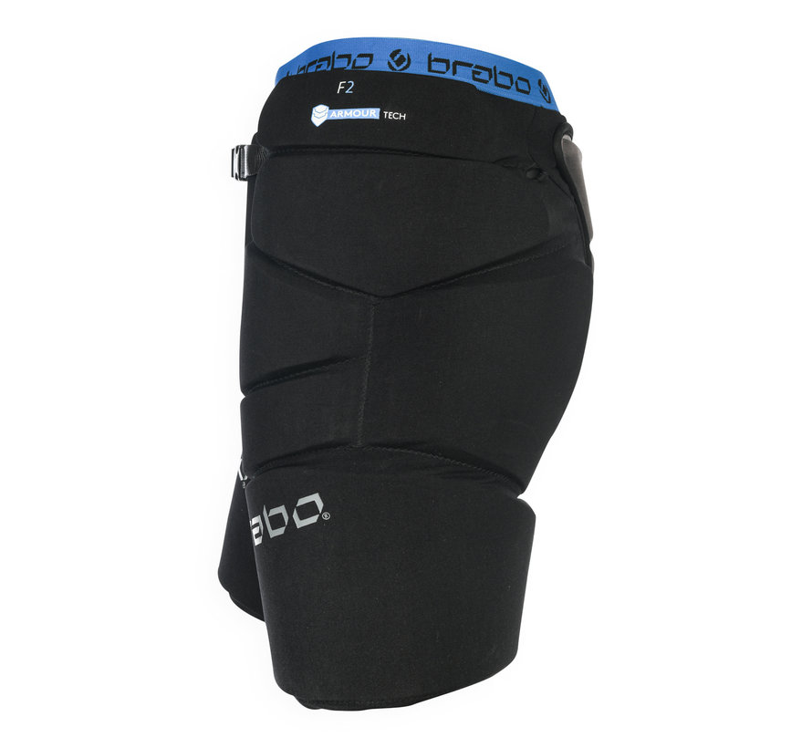 F2 Padded Pant