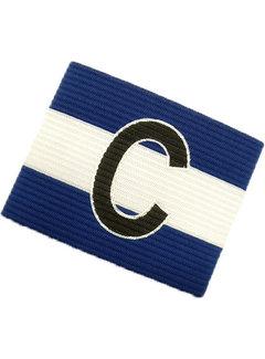 Sportec Spielführerband Blau