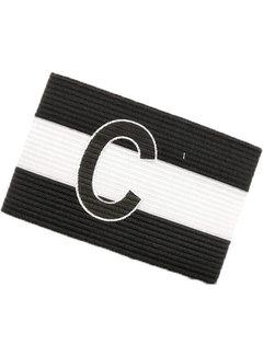 Sportec Captains band Black