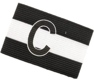 Sportec Spielführerband Schwarz
