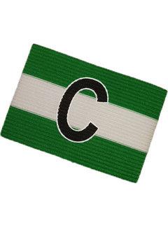 Sportec Captains band Green