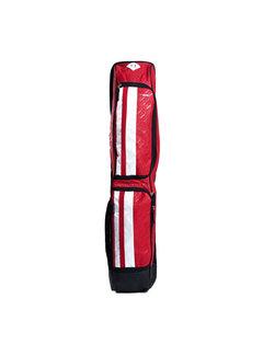 TK Total Three 3.3 Schlägertasche  Rot