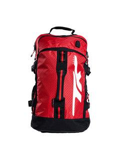 TK Insgesamt zwei 2.6 Rucksack rot