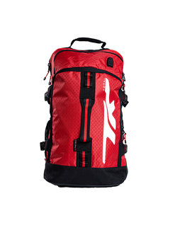 TK Total Two  2.6 Rucksack rot