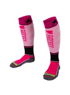Reece Surrey Socks Pink