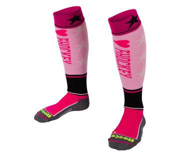 Reece Surrey Socken Pink