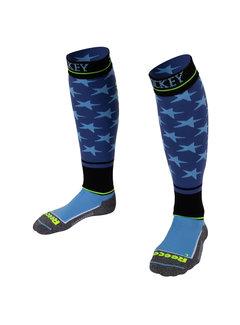 Reece Surrey Socken Blau