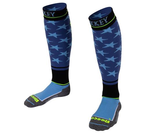 Reece Surrey Socks Blue