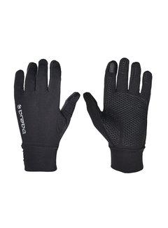 Brabo Tech Handschuhe Paar Schwarz