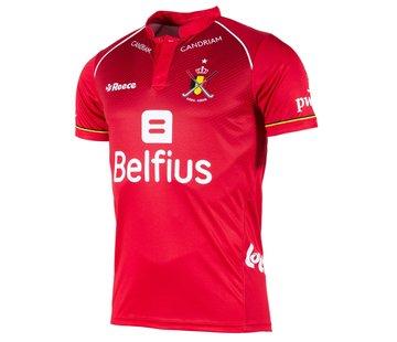 Reece Replica Shirt Belgium Men (Red Lions)