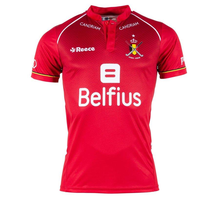 Replica Trikot Belgien Herren (Red Lions)