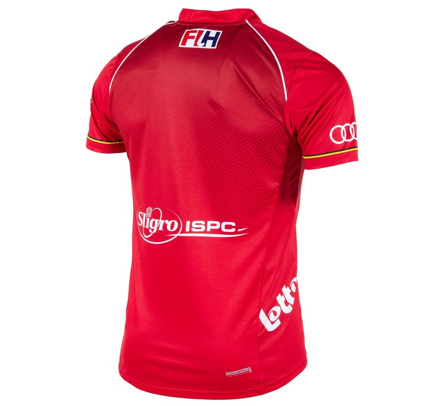 Replica Shirt Belgium Men (Red Lions)